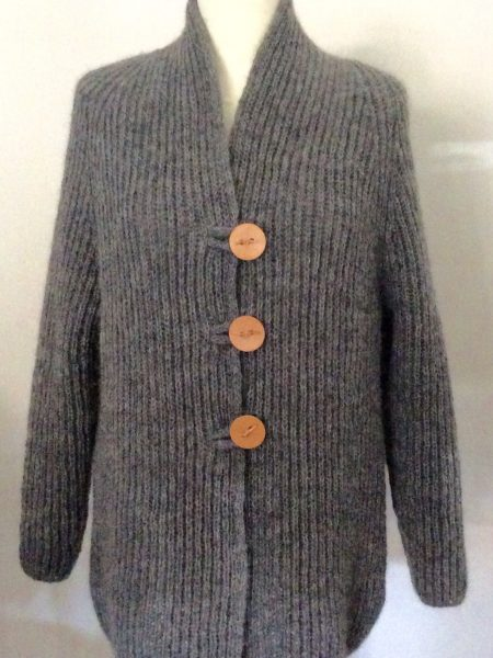 Den kinesiske knappe-jakke