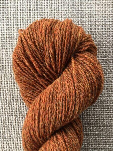 #12 medium - rust