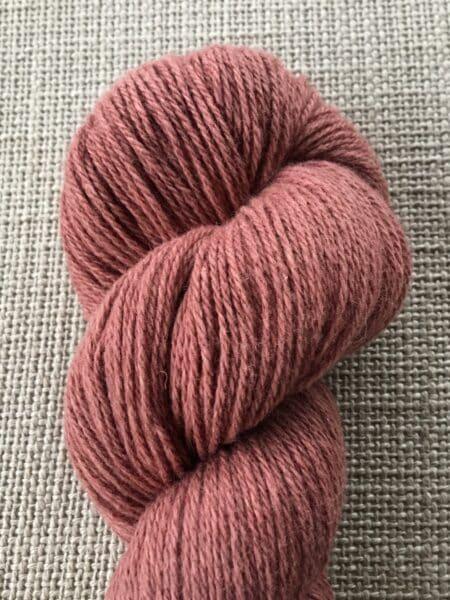 #07 blød - gammel rosa