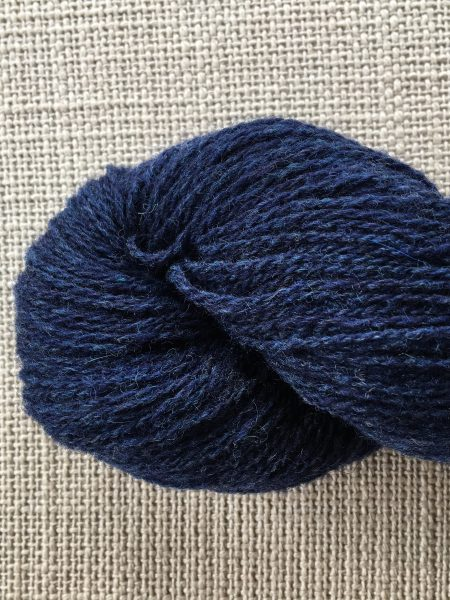 #11 medium - mørk blå