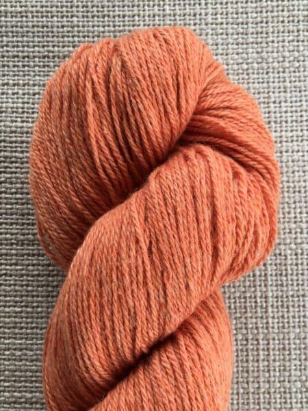 #17 blød - orange