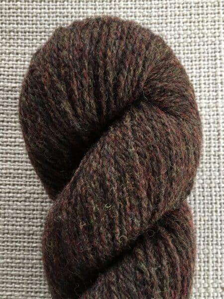 #13 medium - brun