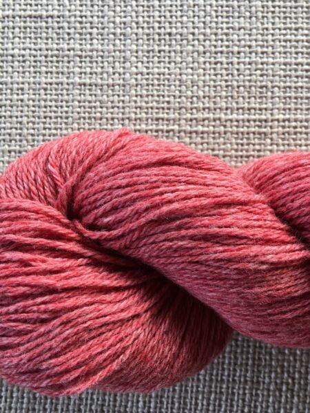 #21 blød - pink melange