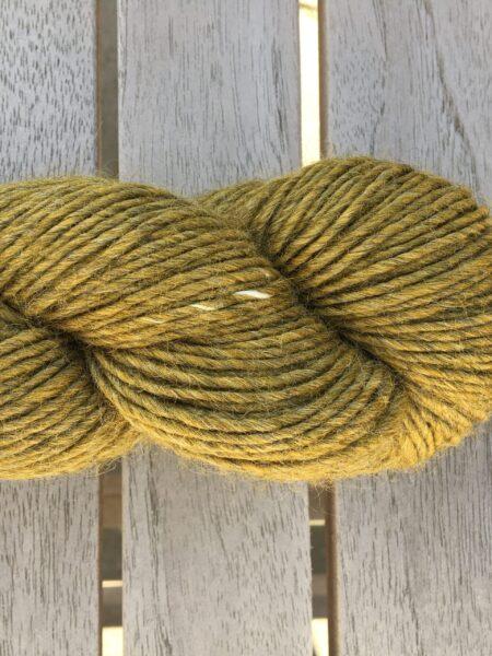 Wild Wool - 704 grøn