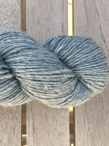 Wild Wool - 701 lys blå