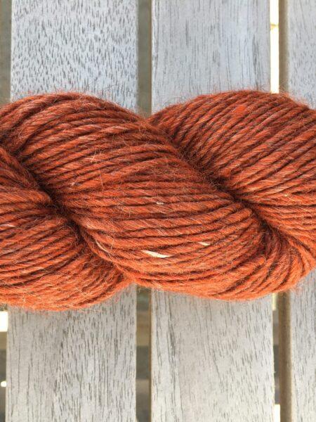 Wild Wool - 709 orange