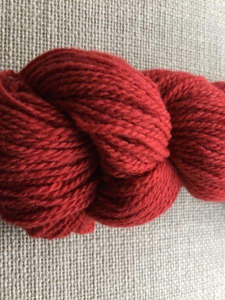 #24 medium - rød