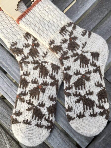 Elg-sokker