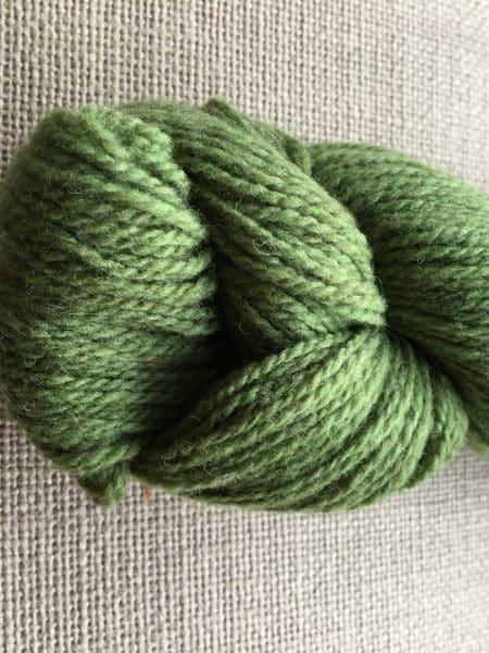 #17 medium - grøn