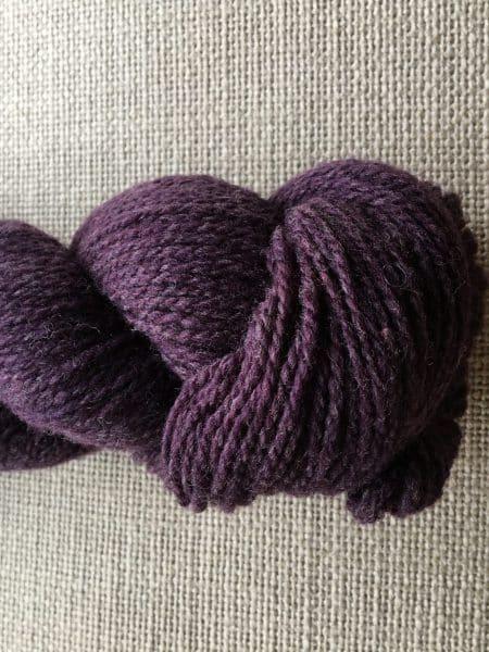 #14 medium - aubergine